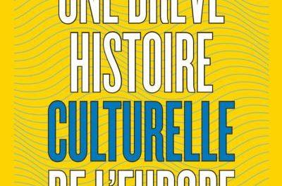 Image illustrant l'article Breve-histoire-culturelle-de-l-Europe de La Cliothèque