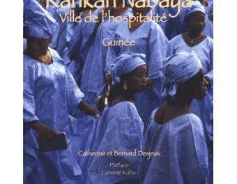 Image illustrant l'article Kankan-Nabaya de La Cliothèque
