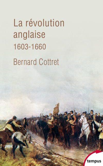 La révolution anglaise   1603-1660