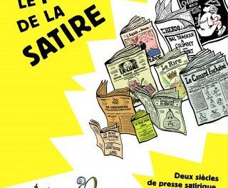 Image illustrant l'article le-pouvoir-de-la-satire de La Cliothèque
