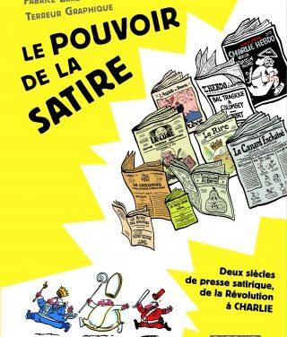 <em>Le Pouvoir de la satire</em>