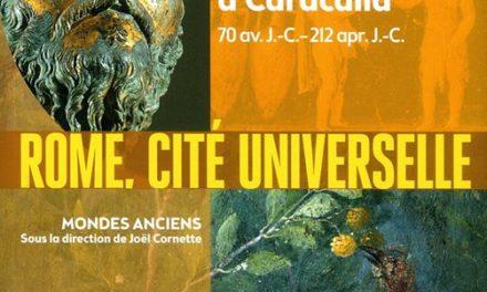 Image illustrant l'article Rome, cité universelle de La Cliothèque