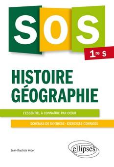 SOS Histoire Géographie- Première S