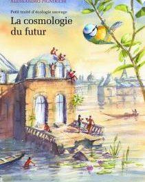 Image illustrant l'article Cosmologie-COUV de La Cliothèque