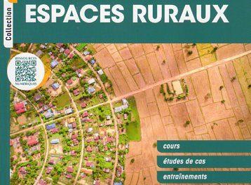 Image illustrant l'article Couverture Géographie des espaces ruraux001 de La Cliothèque