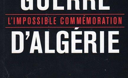 Image illustrant l'article Couverture Guerre d'Alégrie001 de La Cliothèque