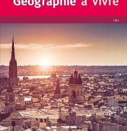 Image illustrant l'article Géographie à vivre CM1 de La Cliothèque