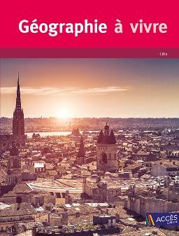 Géographie à vivre CM1