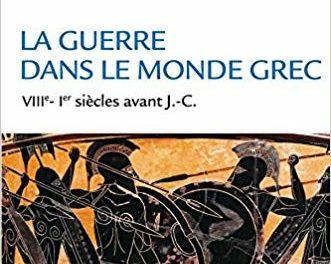 Image illustrant l'article Guerre monde grec de La Cliothèque