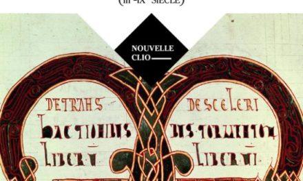 Image illustrant l'article Histoire juridique Occident de La Cliothèque