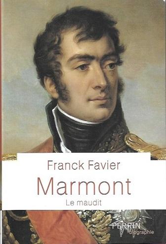 Marmont le maudit