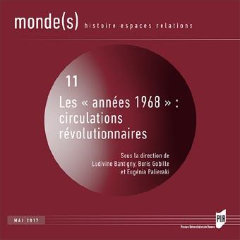 « Les 'années 1968' : circulations révolutionnaires »