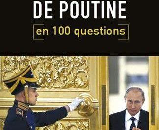 Image illustrant l'article Russie_Poutine de La Cliothèque