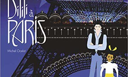 Image illustrant l'article Dilili à Paris de La Cliothèque