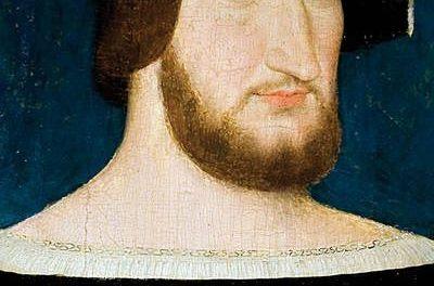 Image illustrant l'article Francois-Ier Didier Le Fur tempus de La Cliothèque