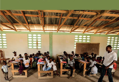 Image illustrant l'article haiti enseigner de La Cliothèque