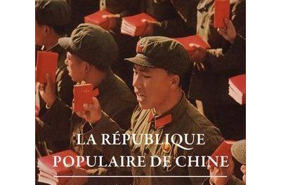 Image illustrant l'article La-republique-populaire-de-Chine de La Cliothèque
