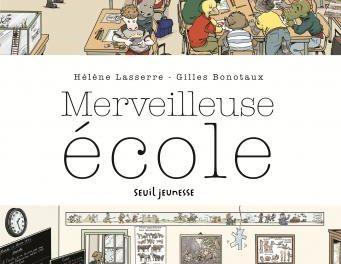 Image illustrant l'article MervEcole de La Cliothèque