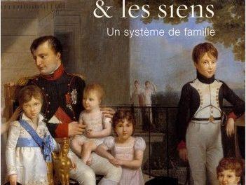 Image illustrant l'article Napoléon et les siens de La Cliothèque