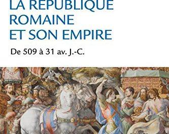 Image illustrant l'article République romaine de La Cliothèque
