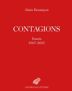 CONTAGIONS Essais 1967-2015