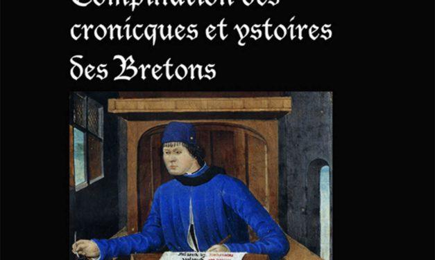 Compillation des cronicques et ystoires des Bretons