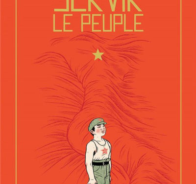 <em>Servir le peuple</em> (adapté du roman éponyme de Yan Lianke)