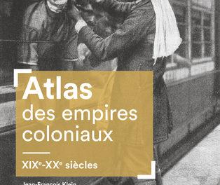 Image illustrant l'article Atlas des empires coloniaux autrement de La Cliothèque
