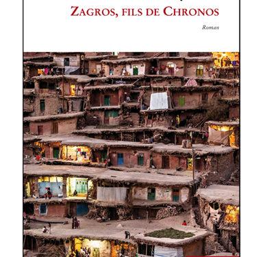 Zagros, fils de Chronos