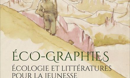 Image illustrant l'article ecolije de La Cliothèque