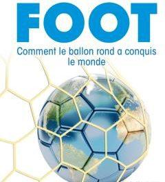 Image illustrant l'article Foot de La Cliothèque