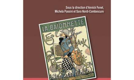 Image illustrant l'article hommes-et-patrimoines-en-guerre de La Cliothèque