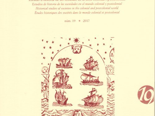 La revue Illes i Imperis
