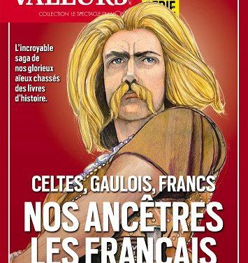 Celtes, Gaulois, Francs : nos ancêtres les Français