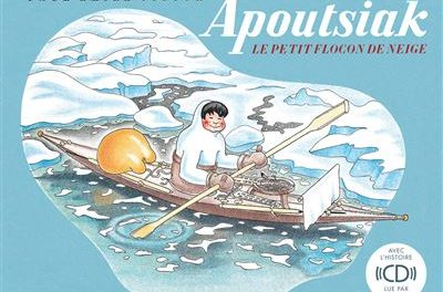 Image illustrant l'article APOUTSIAK-CD de La Cliothèque