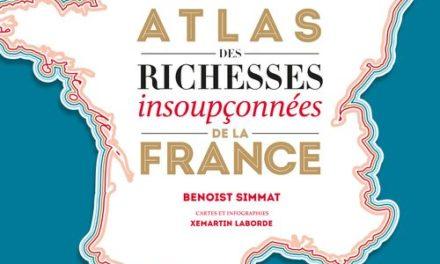 Image illustrant l'article Atlas_plat1 de La Cliothèque