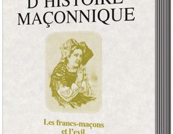 Image illustrant l'article COUV-CHM82-3d de La Cliothèque