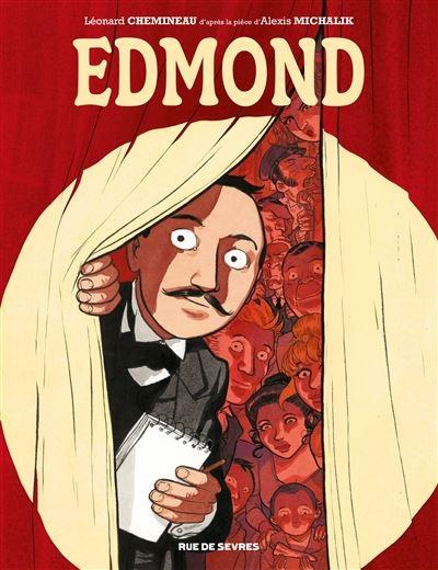 <em>Edmond</em>