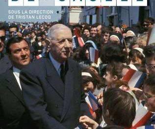 Image illustrant l'article Enseigner De Gaulle de La Cliothèque