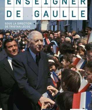 Enseigner De Gaulle