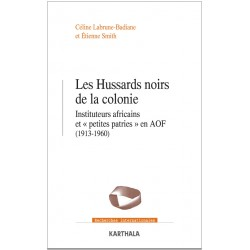 Image illustrant l'article les-hussards-noirs-de-la-colonie-instituteurs-africaines-et-petites-patries-en-aof-1913-1960 de La Cliothèque