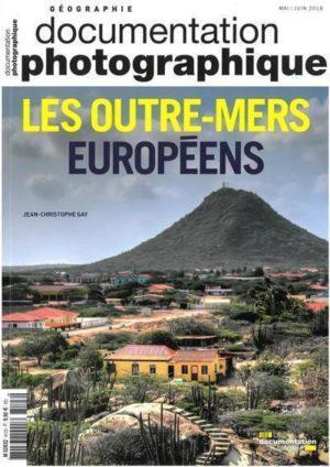 LES OUTRE-MERS EUROPÉENS