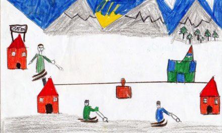Image illustrant l'article montagne de La Cliothèque