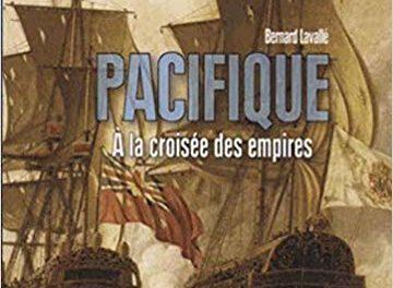 Image illustrant l'article PACIFIQUE - B. LAVALLE de La Cliothèque