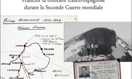 Image illustrant l'article passeurs-et-evades-dans-les-pyrenees-franchir-la-frontiere-franco-espagnole-durant-la-seconde-guerre-mondiale de La Cliothèque