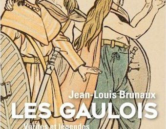 Image illustrant l'article 5Bis-Les gaulois, légendes et vérités de La Cliothèque