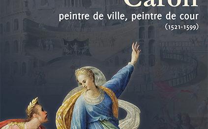 Image illustrant l'article Hueber-Antoine Caron.indd de La Cliothèque