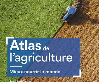 Image illustrant l'article Atlas de l'agriculture de La Cliothèque