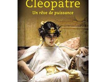 Image illustrant l'article Cleopatre de La Cliothèque