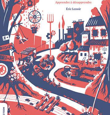 <em>Petit Traité du jardin punk</em> et autres ouvrages…